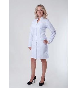 медицинский халат 3101