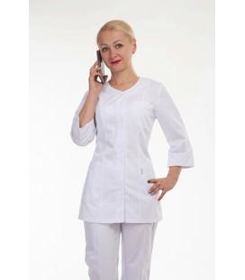 Медицинский костюм 5233 на кнопках