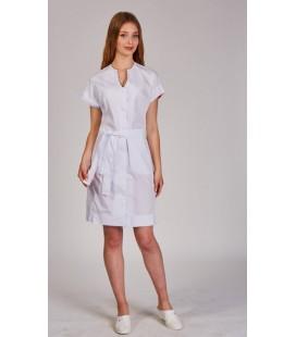 медицинский халат 0023 Милена