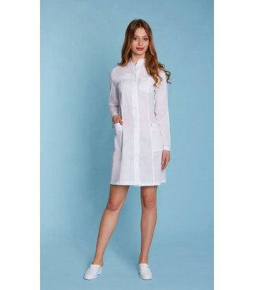 медицинский халат 0024 Милиса