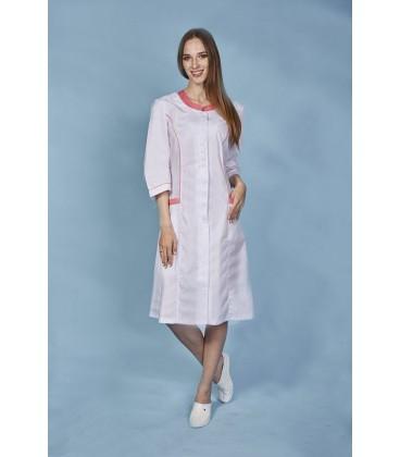 женский медицинский халат 0066 Лаура