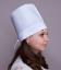 медицинская женская шапка Х-3302 белый