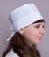 медицинская женская шапка 1301 белый