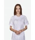 медицинский халат 0016-1 Эрика белый