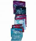 женские медицинские брюки Грация 1359-2 белый