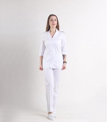 Медицинский костюм 1130-5 Крошка