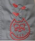Медицинский костюм 0051-2 Рокси батист коралл