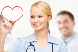 медицинские женские халаты фото