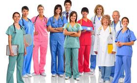 медицинская спец одежда фото