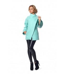 женское пальто осеннее