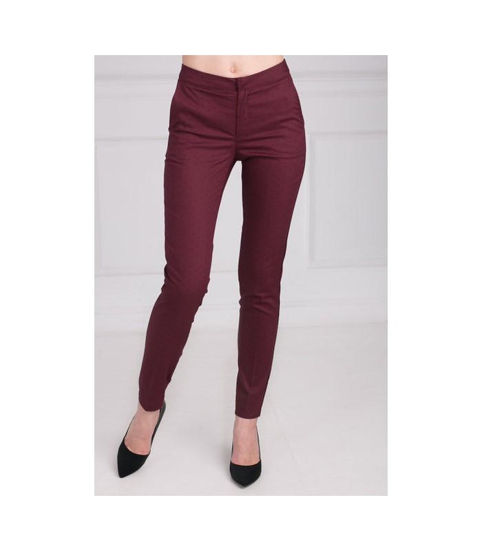 женские зауженные штаны