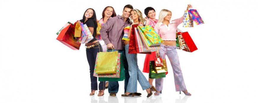 Что предлагает интернет магазин одежды?