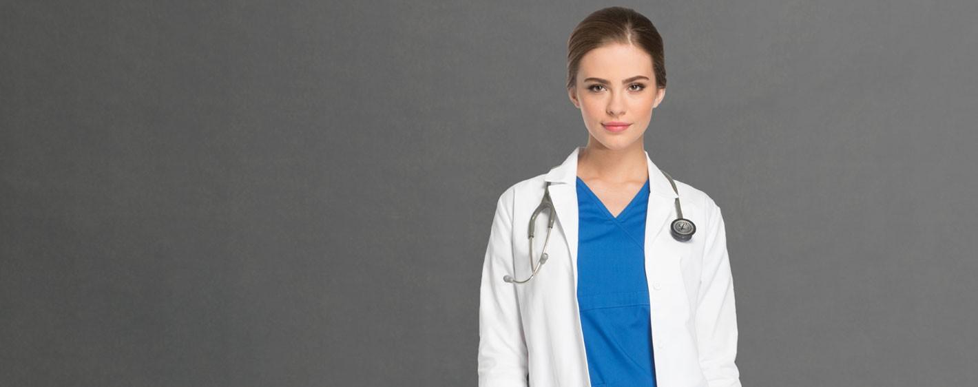 медицинская одежда в украине